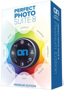onOne Perfect Photo Suite 8.5.1.721 Premium Edition [En]