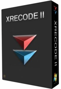 xrecode II Build 1.0.0.214 + Portable [Multi/Ru]
