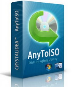 AnyToISO Pro 3.6.0 Build 480 Portable by Invictus [Multi/Ru]