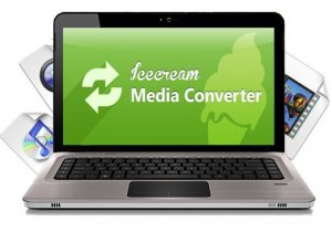 Icecream Media Converter 1.01 [Multi/Ru]