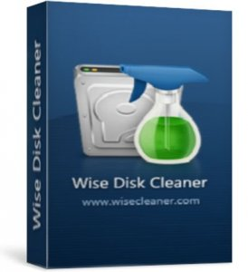 Wise Disk Cleaner 8.21.581 RePack (& Portable) by FanIT [Ru/En]