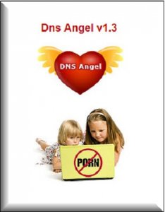 Dns Angel 1.3 Portable [En]