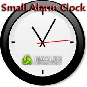 Small Alarm Clock 1.4 [Ru]