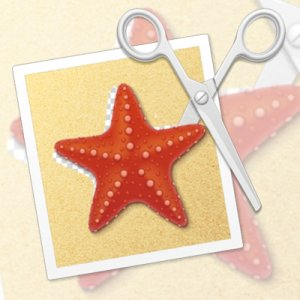 Teorex PhotoScissors 1.1 RePack (& Portable) by DrillSTurneR [En]