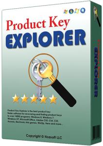 Product Key Explorer 3.7.3.0 [En]