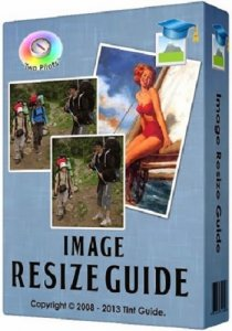 Image Resize Guide 2.2.2 RePack (& Portable) by DrillSTurneR [Multi/Ru]