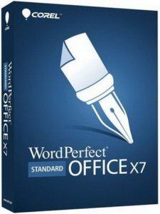Corel WordPerfect Office X7 17.0.0.314 [En]