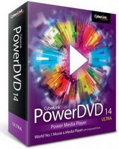 CyberLink PowerDVD Ultra 14.0.4223.58 RePack by qazwsxe [Ru/En]
