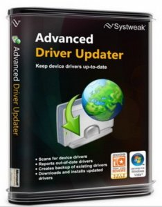 Advanced Driver Updater 2.1.1086.16076 RePack by Killer000 [Multi/Ru]