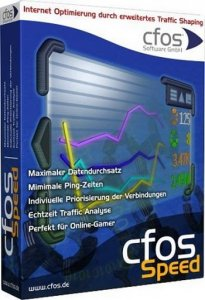cFosSpeed 9.64 Build 2144 Final [Multi/Ru]