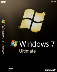 Microsoft Windows 7 Ultimate Ru x64 SP1 by AG 6.1.7601.17514 (x64) (2014) [Rus]