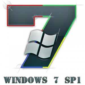 Windows 7 SP1 Ultimate by Subzero (x86-x64) (2014) [Rus]