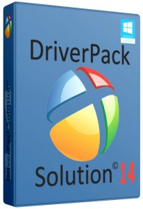 DriverPack Solution 14.8 R418 + �������-���� 14.08.1 [Multi/Ru]