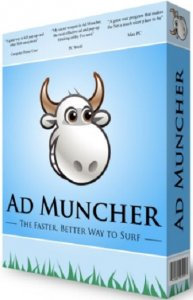 Ad Muncher 4.93 Build 33707 Final RePack by Andron1975 & Artem40in v1.3.8 [Ru/En]