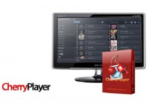 CherryPlayer 2.0.9 Portable [Multi/Ru]