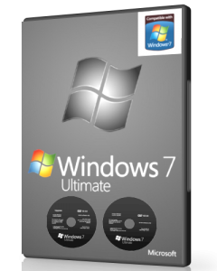 Windows 7 Ultimate v.1.01 by Doom (x86-x64) (2014) [Rus]