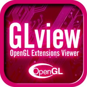 OpenGL Extensions Viewer 4.1.7 Build 17.0.0.0 [En]