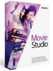 SONY Vegas Movie Studio 13.0 Build 185 (x86) Portable by punsh [Ru]