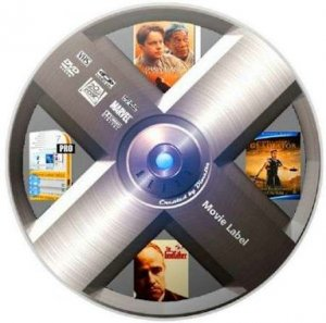 Movie Label 2015 Professional 10.0 Build 2115 RePack by D!akov [Multi/Ru]