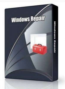 Windows Repair (All In One) 2.8.7 + Portable [En]
