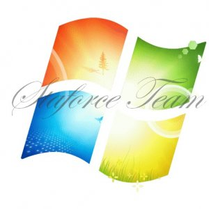 Windows 7 Build 7601 SP1 (RTM) DE-EN-RU © StaforceTEAM (x64) (2014) [Multi|Rus]