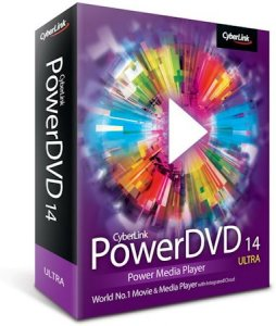 CyberLink PowerDVD Ultra 14.0.4412.58 Retail [Multi/Ru]