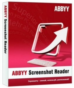 ABBYY Screenshot Reader 11.0.113.144 Portable by bumburbia [Multi/Ru]