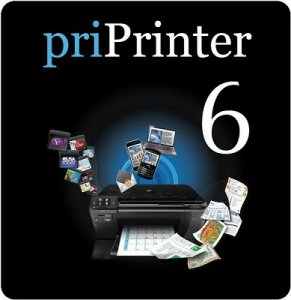 priPrinter Professional 6.1.2.2314 Final RePack by D!akov [Multi/Ru]