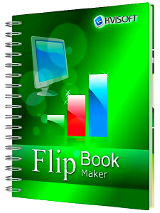 Kvisoft FlipBook Maker Pro 4 4.0.0 [Multi]