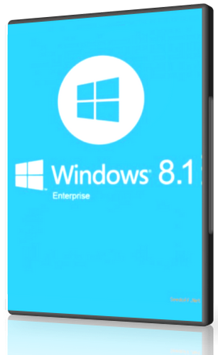 Win 8.1 Enterprise Original Update For September Automatic Activation by 43 Region (x86-x64)