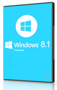 Windows 8.1 Enterprise by Doom v.1.08 (x86-x64) (2014) [Rus]