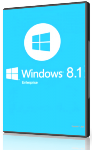 Windows 8.1 Enterprise by Doom v.1.09 (x64) (2014) [Rus]