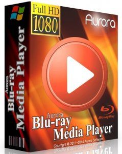 Aurora Blu-ray Media Player 2.14.4.1691 Final [Multi/Ru]