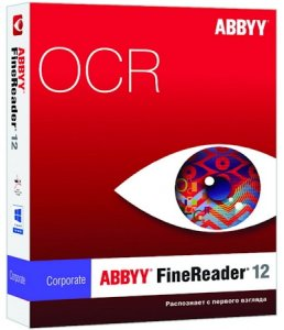 ABBYY FineReader 12.0.101.388 Corporate Lite RePack by alexagf [Ru]