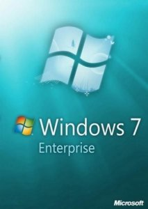 Windows 7 Enterprise SP1 • QuickStart • (x86-x64) (2014) [Rus/Eng]