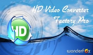 WonderFox HD Video Converter Factory Pro 7.0 [Ru] RePack by 78Sergey