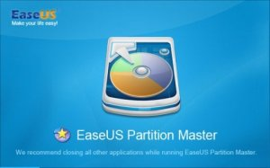 EASEUS Partition Master 10.1 Professional / Server / Technican / Unlimited DC 17.09.2014 RePack by D!akov [Ru/En]