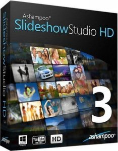 Ashampoo Slideshow Studio HD 3.0.6.2 RePack by FanIT [Ru/En]