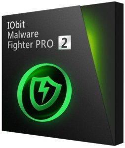 IObit Malware Fighter Pro 2.4.1.18 [Multi/Ru]