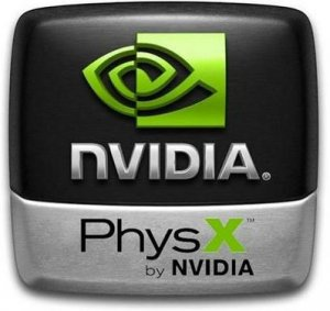 Nvidia PhysX System Software 9.14.0702 [Multi/Ru]