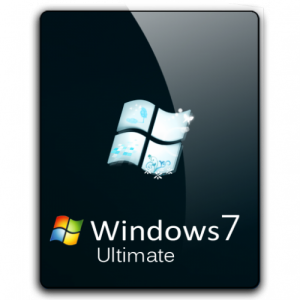 Windows 7 ultimate SP1 RUS + Driver Packs v1 (�64) (2014) [RUS]