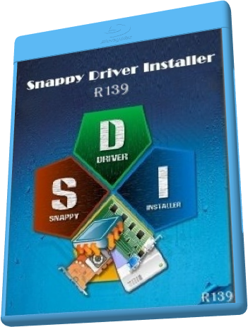 Snappy Driver Installer Origin download | SourceForge.net