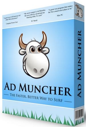 Ad Muncher 4.94 Build 34121 Final [Ru/En]