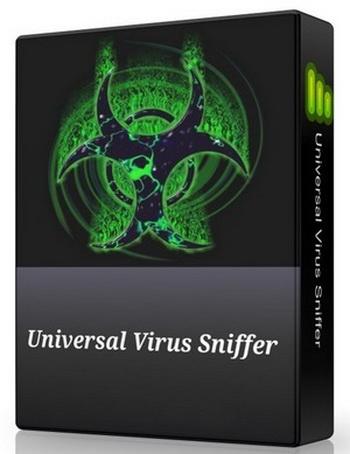 Resultado de imagen para Universal Virus Sniffer