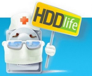HDDLife Pro 4.1.203 Final [Multi/Ru]