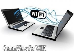 CommView for WiFi 7.0.791 [Multi/Ru]
