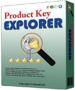 Product Key Explorer 3.7.8.0 RePack (& Portable) by DrillSTurneR [En]