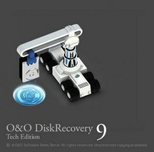 O&O DiskRecovery 9.0 Build 252 Tech Edition RePack by D!akov [Ru/En]