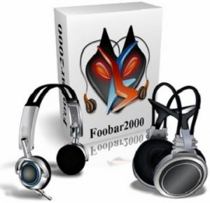 foobar2000 1.3.3 Final RePack (& Portable) by D!akov [Multi/Ru]