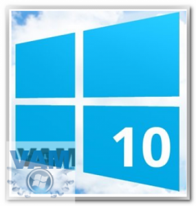 Windows 10 Enterprise Technical Preview by VAMagerya v.1.1 (x64) (2014) [Rus]